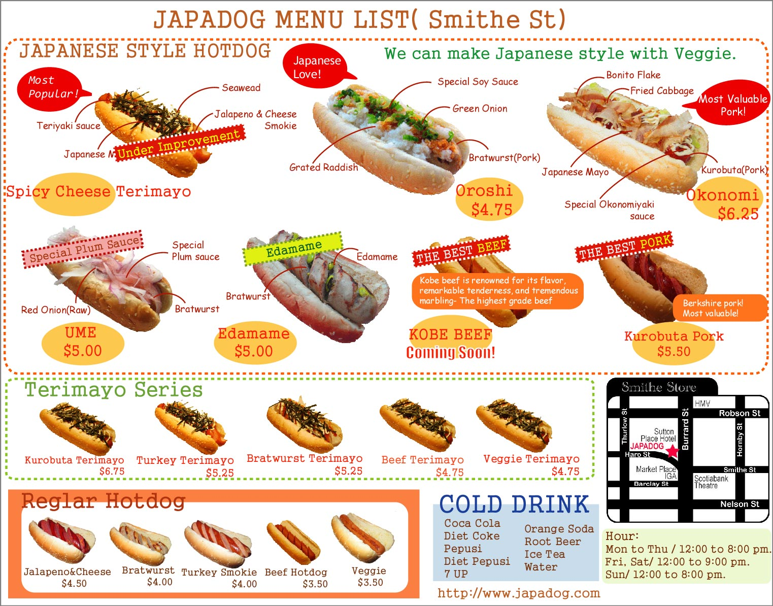 Different Things To Cook With Hot Dogs