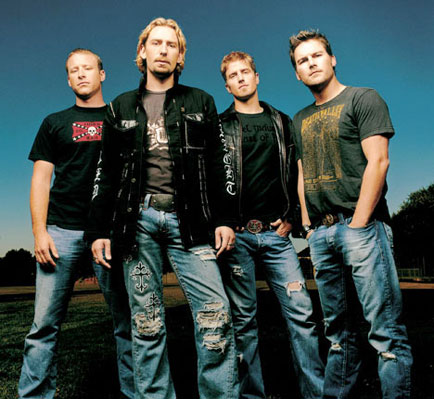 In Defense of Nickelback